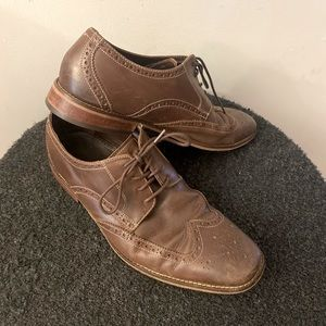 Men's Florsheim Oxford Dress Shoes